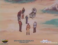 M.A.S.K. cartoon - Screenshot - Gate Of Darkness 598