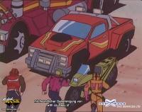 M.A.S.K. cartoon - Screenshot - Gate Of Darkness 495