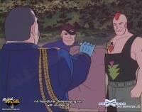 M.A.S.K. cartoon - Screenshot - Gate Of Darkness 168