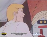 M.A.S.K. cartoon - Screenshot - Gate Of Darkness 130