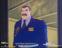 M.A.S.K. cartoon - Screenshot - The Manakara Giant 318