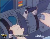 M.A.S.K. cartoon - Screenshot - The Manakara Giant 575