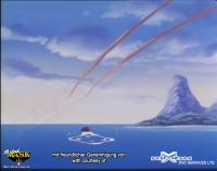 M.A.S.K. cartoon - Screenshot - The Manakara Giant 618