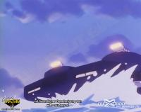 M.A.S.K. cartoon - Screenshot - The Manakara Giant 522