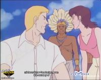 M.A.S.K. cartoon - Screenshot - The Manakara Giant 155