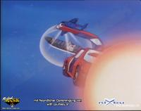 M.A.S.K. cartoon - Screenshot - The Manakara Giant 592