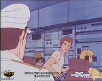 M.A.S.K. cartoon - Screenshot - The Manakara Giant 014