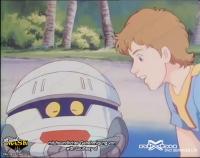M.A.S.K. cartoon - Screenshot - The Manakara Giant 628