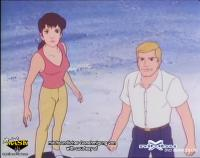 M.A.S.K. cartoon - Screenshot - The Manakara Giant 407