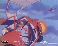 M.A.S.K. cartoon - Screenshot - The Manakara Giant 566