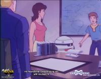 M.A.S.K. cartoon - Screenshot - The Manakara Giant 094