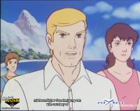 M.A.S.K. cartoon - Screenshot - The Manakara Giant 138
