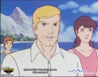M.A.S.K. cartoon - Screenshot - The Manakara Giant 138