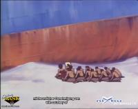 M.A.S.K. cartoon - Screenshot - The Manakara Giant 118