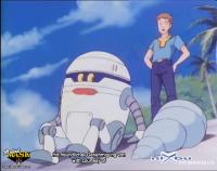 M.A.S.K. cartoon - Screenshot - The Manakara Giant 172
