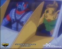 M.A.S.K. cartoon - Screenshot - The Manakara Giant 450