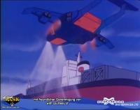 M.A.S.K. cartoon - Screenshot - The Manakara Giant 466