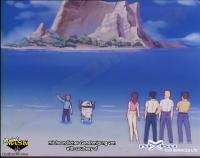 M.A.S.K. cartoon - Screenshot - The Manakara Giant 622