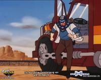 M.A.S.K. cartoon - Screenshot - The Ultimate Weapon 594