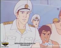 M.A.S.K. cartoon - Screenshot - The Manakara Giant 029