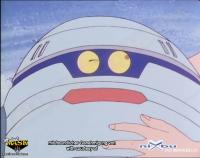 M.A.S.K. cartoon - Screenshot - The Manakara Giant 376