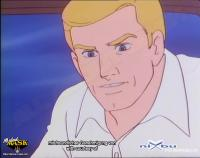 M.A.S.K. cartoon - Screenshot - The Manakara Giant 364