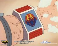 M.A.S.K. cartoon - Screenshot - The Ultimate Weapon 158