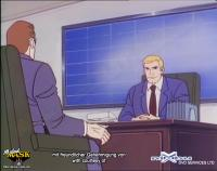 M.A.S.K. cartoon - Screenshot - The Manakara Giant 086