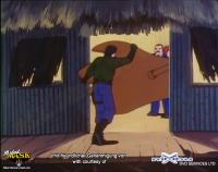 M.A.S.K. cartoon - Screenshot - The Manakara Giant 396