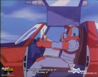 M.A.S.K. cartoon - Screenshot - The Manakara Giant 526
