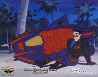 M.A.S.K. cartoon - Screenshot - The Manakara Giant 354