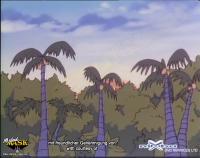 M.A.S.K. cartoon - Screenshot - The Manakara Giant 608