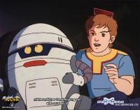 M.A.S.K. cartoon - Screenshot - The Ultimate Weapon 067
