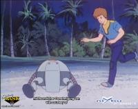 M.A.S.K. cartoon - Screenshot - The Manakara Giant 374