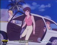 M.A.S.K. cartoon - Screenshot - The Manakara Giant 123