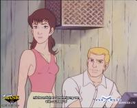 M.A.S.K. cartoon - Screenshot - The Manakara Giant 269