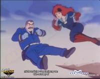 M.A.S.K. cartoon - Screenshot - The Manakara Giant 613