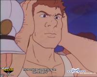 M.A.S.K. cartoon - Screenshot - The Manakara Giant 034