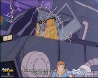 M.A.S.K. cartoon - Screenshot - The Manakara Giant 603