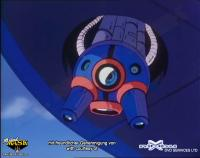 M.A.S.K. cartoon - Screenshot - The Manakara Giant 464