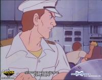 M.A.S.K. cartoon - Screenshot - The Manakara Giant 023