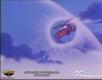 M.A.S.K. cartoon - Screenshot - The Manakara Giant 594
