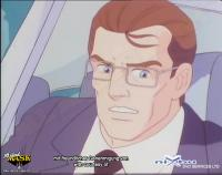 M.A.S.K. cartoon - Screenshot - The Manakara Giant 067