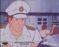 M.A.S.K. cartoon - Screenshot - The Manakara Giant 022