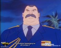 M.A.S.K. cartoon - Screenshot - The Manakara Giant 358