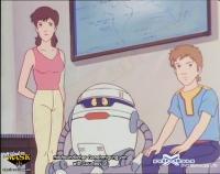 M.A.S.K. cartoon - Screenshot - The Manakara Giant 085
