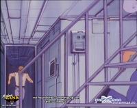 M.A.S.K. cartoon - Screenshot - The Manakara Giant 008