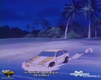 M.A.S.K. cartoon - Screenshot - The Manakara Giant 284