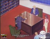 M.A.S.K. cartoon - Screenshot - The Manakara Giant 091