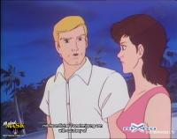 M.A.S.K. cartoon - Screenshot - The Manakara Giant 385